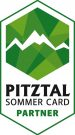 Pitztal Sommer Card Partner